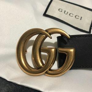 """NEW Gucci Belts. Men 100/40. 1.5"""""""
